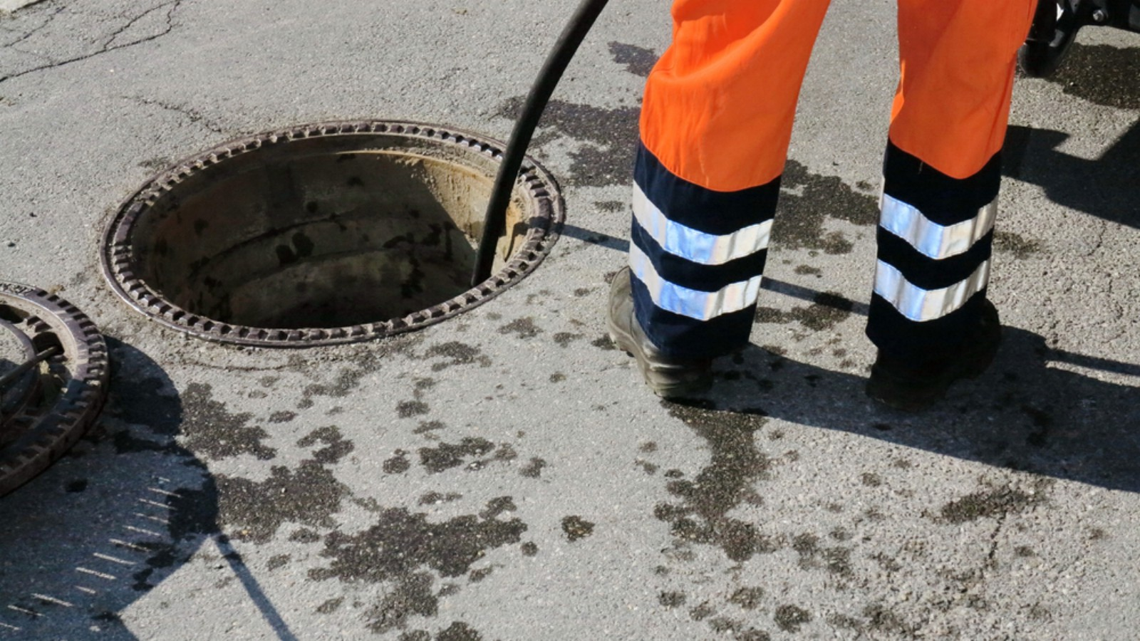 Drains Unblocked Fast, Call Us Today!